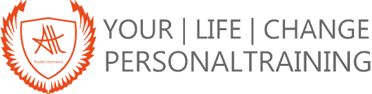 Your Life Change Logo